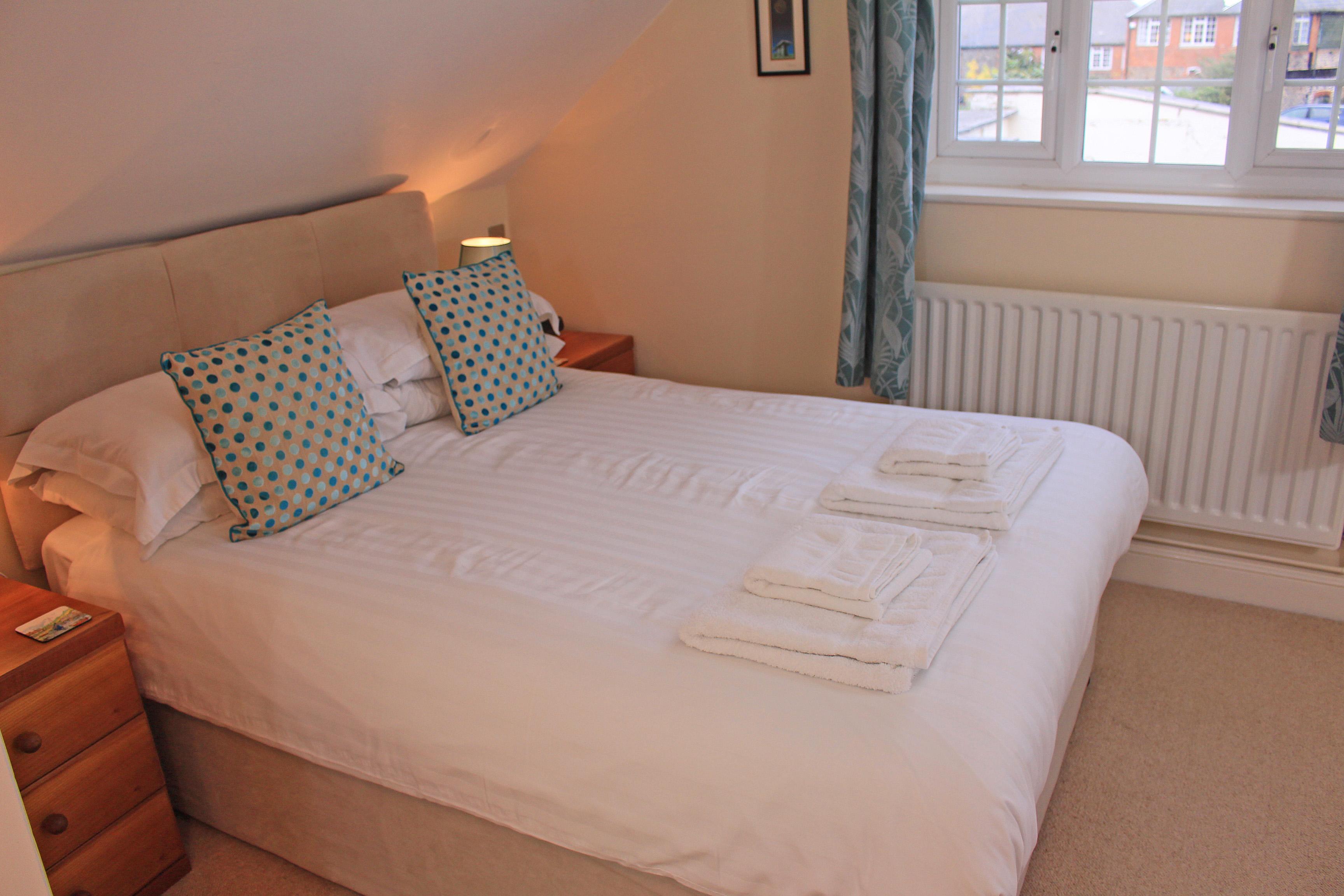 Bedroom 2 The Cottage B&B